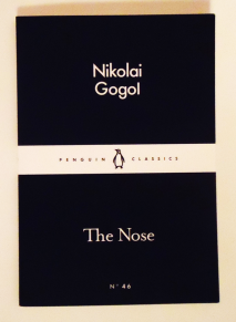Nikolai Gogol The Nose
